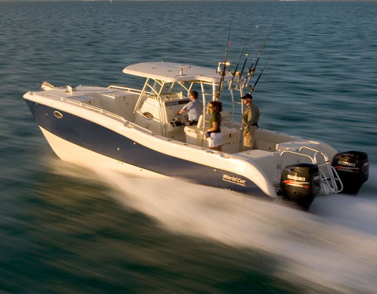Outboard Expert: Salt Solutions - boats com