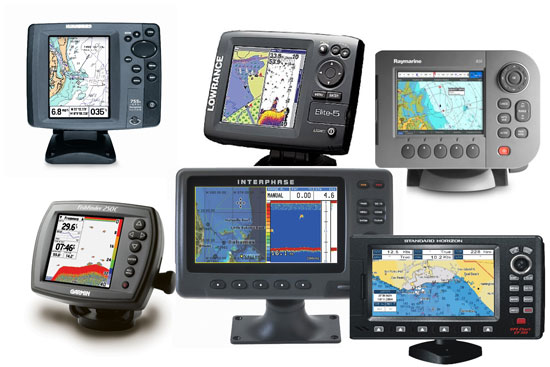 Five Tips for Choosing a New Chartplotter/Fishfinder