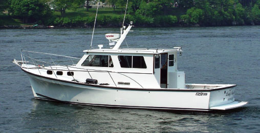 Yankee Simplicity: Six Cabin Cruisers - boats com