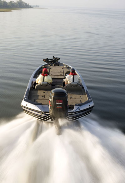 Outboard Expert: The Right Propeller - boats com