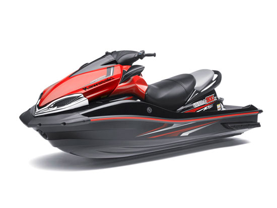 2011 Jet Ski Ultra 300X Revealed
