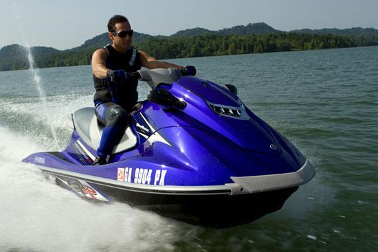 New Yamaha VXR is a Real Budget Blaster - boats com