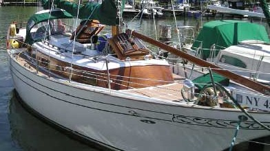 Cheoy Lee 36: Used Boat Review