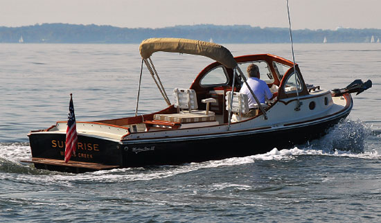 Powerboats Under 30 Feet: Small on Size, Big on Fun - boats com