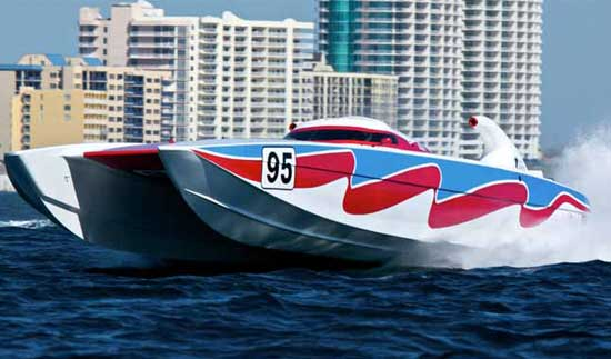 Offshore Powerboat Association: Why It Works