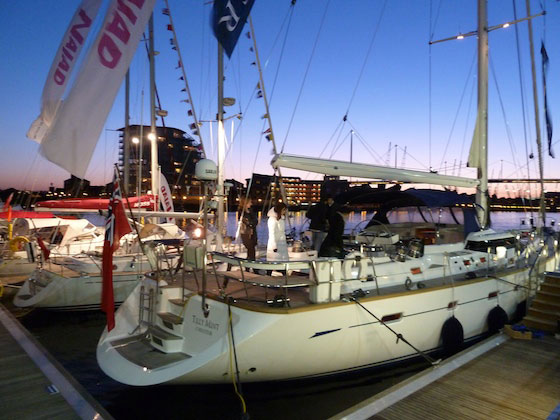 Top 10 Reasons to Go to the London Boat Show