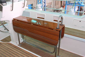 Hylas 56 Luxurious Bluewater Cruiser Boats Com