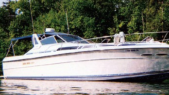 Sea Ray 390 Express Cruiser: Used Boat Review