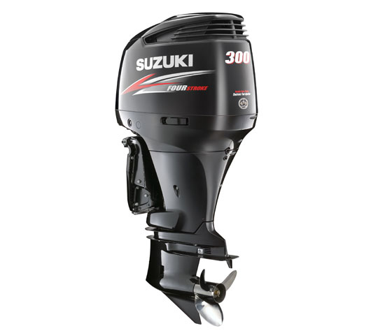 2012 Outboard News from Suzuki and Honda