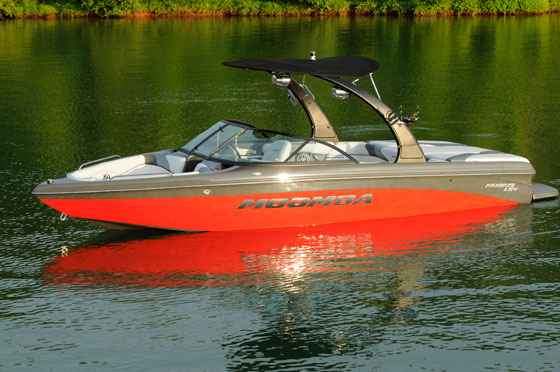 Moomba Mobius LSV: Winning the Popularity Contest