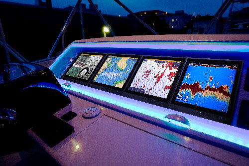 Marine Electronics: The 10 Commandments