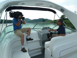 Bayliner 285 Cruiser Boat Test Notes