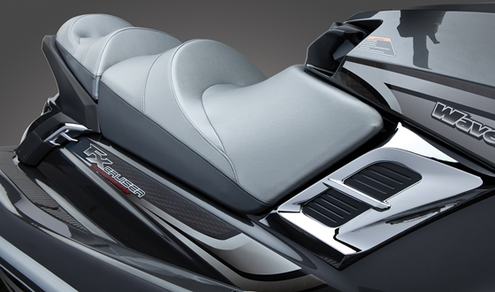 Yamaha FX WaveRunner Series 2012 - boats com