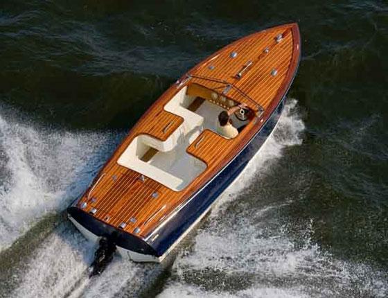 Cherubini Classic 20 Baby Grand Boatscom