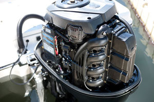 New Mercury 150 FourStroke Outboard Debuts - boats com
