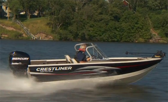 Aluminum Fishing Boats: Light, Economical, and Seaworthy