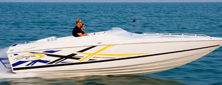 whatever happened to entry level performance boats