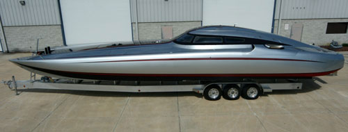 Whatever Happened to Entry-Level Performance Boats? - boats com