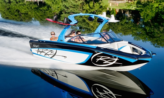 Tige RZR: Small Boat, Big Capabilities