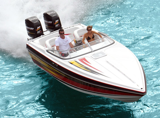 Pulsare 2000BRX and Convincor 2800OBX: Sportboat Bargains