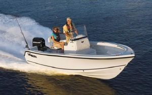 Mako Pro Skiff 16 Center Console: Small Wonder - boats.com