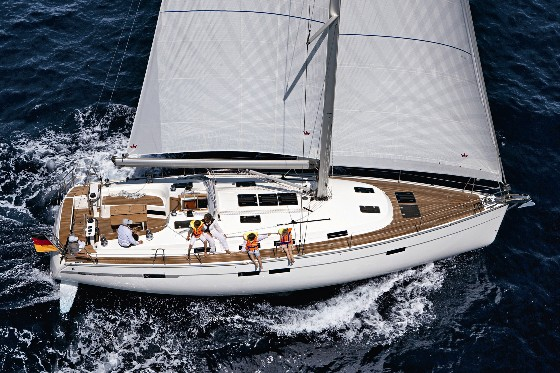Bavaria Cruiser 45: Model Behavior