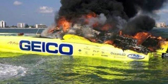Geico Marine Insurance >> Miss Geico A Total Loss Boats Com