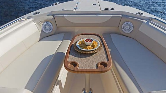 Grady-White Freedom 285: Dual Console Delight - boats com
