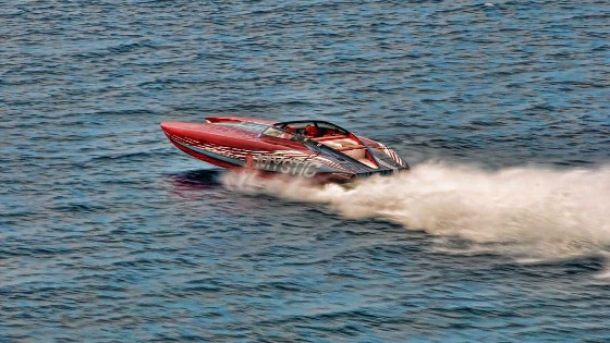 Fast Speed Boats from Mystic, MTI, Skater, and Outerlimits