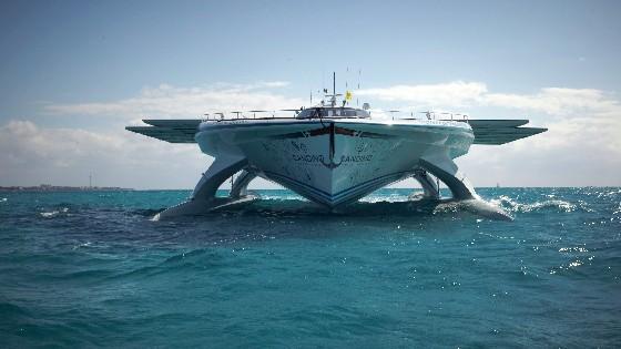 Top 10 Coolest Looking Boats Ever Boats Com