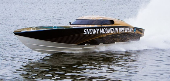 Snowy River 29-foot Outerlimits