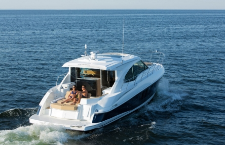 The Cruisers Cantius 45.