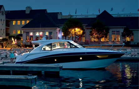 The Cruisers Cantius 41.