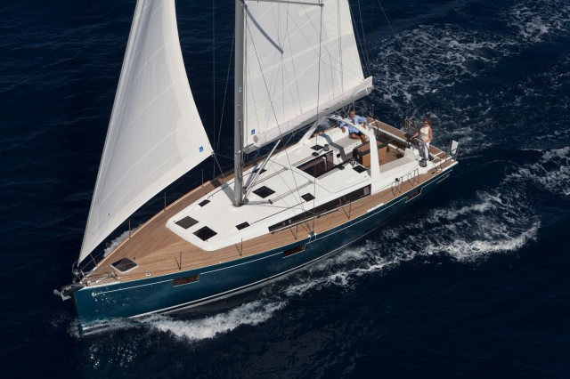 10 Great Innovations in Modern Sailing