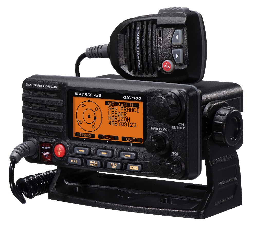 How to Use a VHF Radio