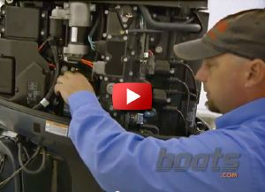 How to Change the Thermostat on an Outboard Engine - boats com