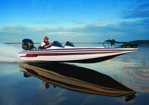 Best Bass Boats of 2013