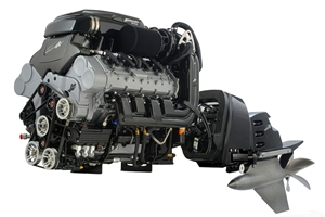 High-Performance Powerboats: Turbochargers vs  Superchargers
