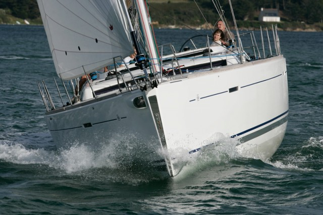10 Improvements that Make Sailing Easier
