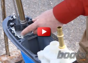 Outboard Expert: Water Pump Impellers - boats com