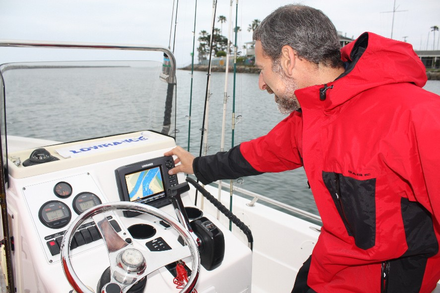 Summer Marine Electronics Update: New for Navigation and Nautical Know-How