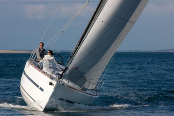 dufour yachts sailboat