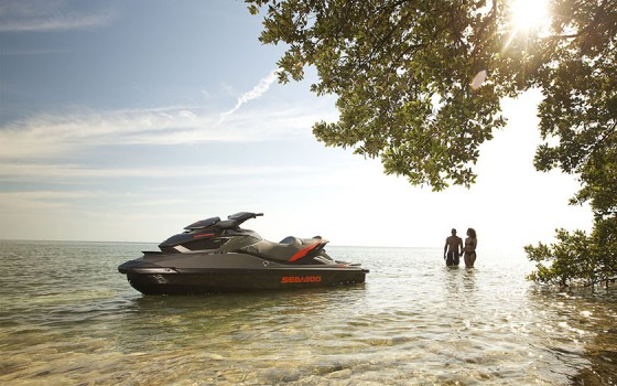 sea doo gtx limited