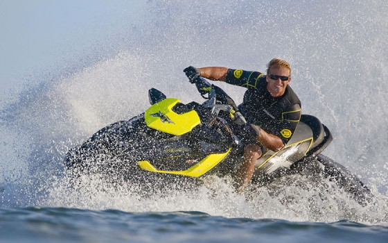 sea doo rxt-x 260 pwc
