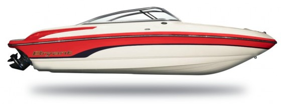 bryant 210 runabout