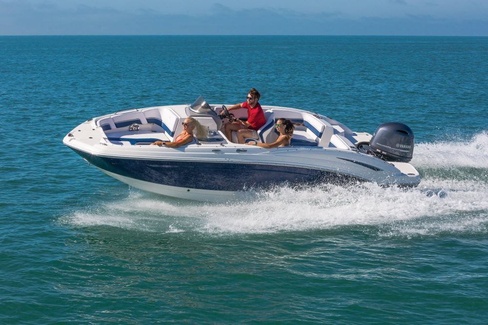 Best Bowriders 2018 - boats com