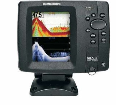 humminbird fishfinder
