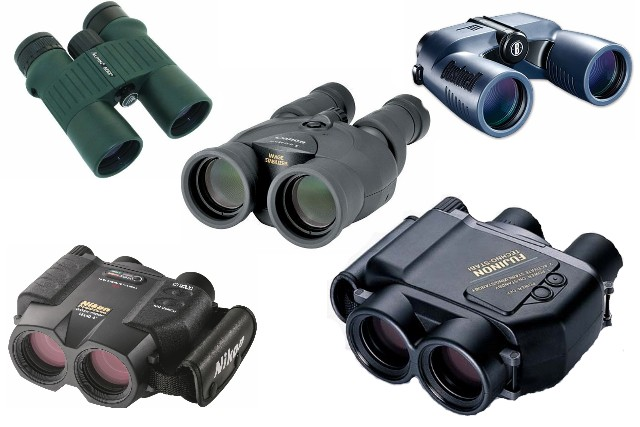 The Best Binoculars on Boats: Alpen vs. Bushnell vs. Canon vs. Fujinon vs. Nikon