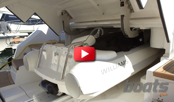 First Look Video: Fairline Targa 48