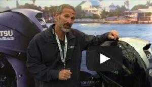Mercury Debuts All-New 75 HP, 90 HP, and 115 HP FourStroke
